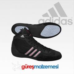 Adidas Combat Speed III Siyah - G�re� Ayakkab�s�