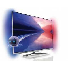 Philips 42PFL6678K 3D Ultra �nce Smart LED TV