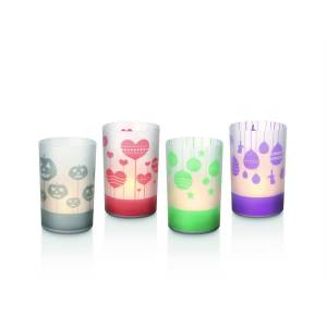 PHILIPS IMAGEO 70075/55/PH 2L� CANDLE MUM I�I�I