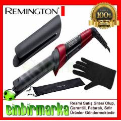 Remington CI96S1 Silk Ultimate Styler Sa� Ma�as�