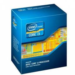 Intel CI3 2120 3.30GHZ 3MB 32BIT Vga 1155P
