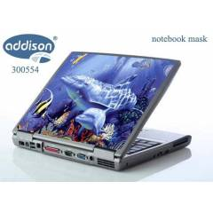 Addison 300554 Okyanus Notebook Mask