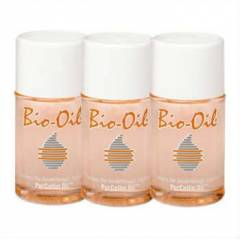 BIO-OIL 60 ml 3 ADET ( 17,50*3=52,50)