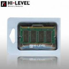 HI-LEVEL Notebook RAM 2 GB 1333 MHz DDR3