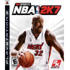 NBA2K7 PS3 SIFIR AMBALAJINDA
