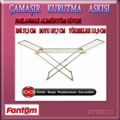 FANTOM AS KURUT AS 2000 �AMASIR KURUTMA ASKISI