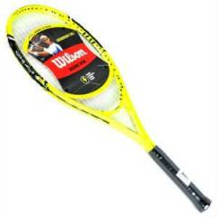 WILSON  WRT321900 ENERGY XL SARI L1 TEN�S RAKET�