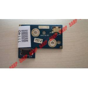 TOSH�BA SATELL�TE M70-122 TOUCHPAD BUTTON BOARD