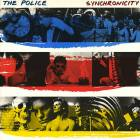 THE POLICE - SYNCRONICITY  LP PLAK