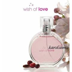 AVON BAYAN PARF�M WISH OF LOVE 2 ADET