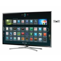 SAMSUNG LED TV 40F6340 3D UYDU SMART W�F�