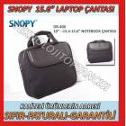 "SNOPY DR-400 15.6"" NOTEBOOK LAPTOP �ANTASI"