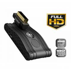 GOLDMASTER HD-88 M�CRO UYDU ALICISI FULL HD