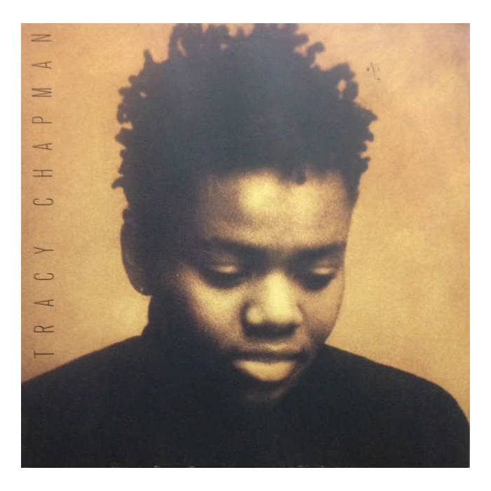 Tracy chapman same