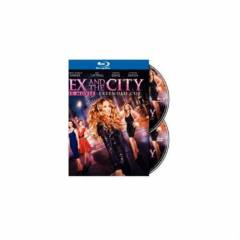 Sex and the City- The Movie [Blu-ray] - AMBALAJ