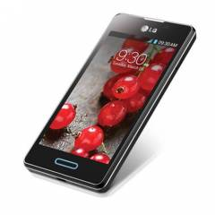 LG L5 II E460 Bar BEYAZ 5mp Bluetooth Radyo 3G W
