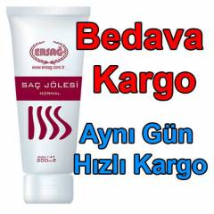 Ersa� Sa� J�lesi Normal G�r�n�m (200ml.)