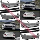 MERCEDES W204 C63 AMG Tampon Mar�piyel Body Kit