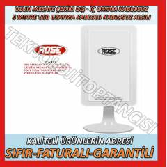 DI� ORTAM H�GH POWER KABLOSUZ W�RELESS ALICI