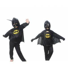 BATMAN KOST�M SMALLMEDIUM LARGE BEDEN �ZEL �R�N