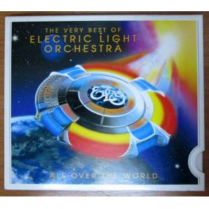 ELECTRIC LIGHT ORCH. THE VERY BEST OF - CD 2.EL