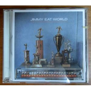 JIMMY EAT WORLD (2001) - CD 2.EL