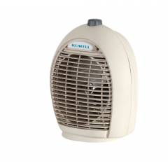 Kumtel LX-6331 2000w Fanl� Is�t�c�