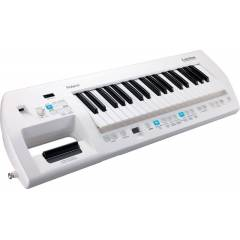 Roland Lucina AX-09 White Synthesizer [DD]