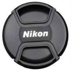 nikon 52mm Lens Kapa�� 18-55mm Lens i�in