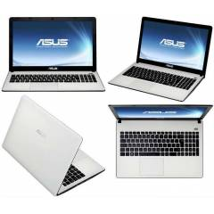 ASUS Laptop �5 8GB RAM 500HDD 2GB 720M BEYAZ