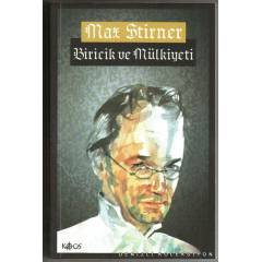 B�R�C�K VE M�LK�YET� MAX STIRNER KARGOSUZ