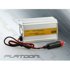 150W WATT POWER �NVERTER 12V TO 220 �EV�R ARA�