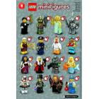 lego mini fig�r seri 9 minifigures