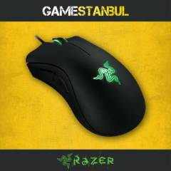 RAZER DEATHADDER 2013 GAMING MOUSE