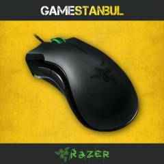 RAZER MAMBA WIRELESS ELITE GAMING MOUSE