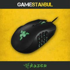 RAZER NAGA 2014 LEFT HAND GAMING MOUSE