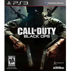 CALL OF DUTY BLACK OPS PS3 ENUCUZ FIYAT KAMPANYA