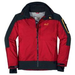 Jack Wolfskin Powder Force Erkek Mont