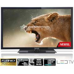 "Vestel Techwood 32""(82cm)FULL HD SLIM LED TV TW"