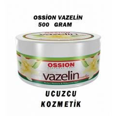 OSSION-VAZEL�N-500 ML