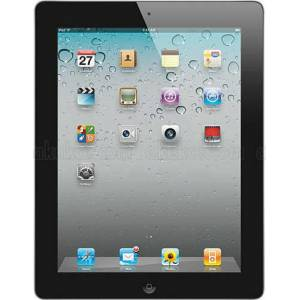 APPLE IPAD 2 MC916TU 64GB S�YAH