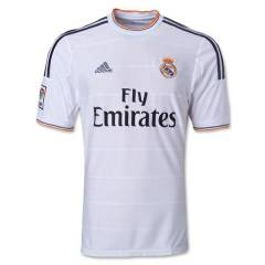 ORJ REAL MADRID HOME 13-14 FORMA - T�M OYUNCULAR
