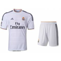 ORJ REAL MADRID HOME 2013-2014 FORMA VE �ORT