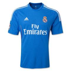 ORJ REAL MADRID AWAY 13-14 FORMA - T�M OYUNCULAR