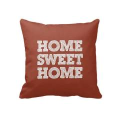 Biggdesign Home Sweet Home Yast�k K�l�f�