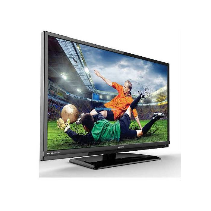 AXEN DİRECT SÜMELA 102 CM FULL HD USB LED TV