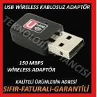 EDUP 150 MBPS M�N� USB WIRELESS ADAPT�R ALICI