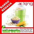 King K-313 Pop Corn M�s�r Patlatma Makinesi