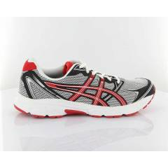 ASICS T3G0N PATRIOT 6 WHITE RED BLACK ERKEK