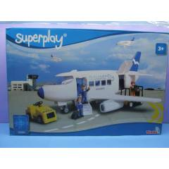 E��T�C� U�AK SET� SUPER PLAY (STK0001322)